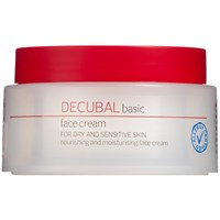 Decubal Face Cream, 75 ml.